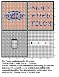 Ford tbc