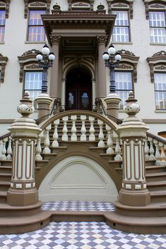 3 types of architecture in Sacramento: Historic Architecture in California | This Is My Happiness.com