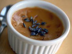 ... lavender caramel lavender pots de creme more ahhhh lavender lavender