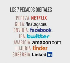 Visita nuestra página. L'Atelier Digital tu aliado estratégico de negocio. Marketing Digital, Math, Instagram, Frases, Greed, Lust, Envy, Pride, Business