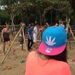 A marca Marijuana no Vietnam