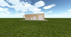 Cool 3D #marketing http://ift.tt/2vYN3L8 #barn #workshop #greenhouse #garage #roofing #DIY