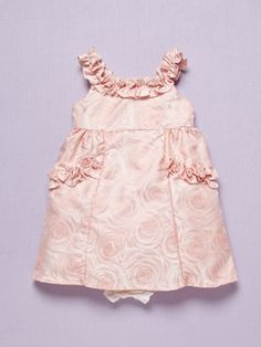 what a cute birthday dress this wld be...pipa and julie