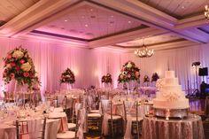 Wedding at Ballantyne Resort Hotel, Charlotte, NC