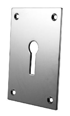 Door Furniture Direct Door Keyhole Cover Polished Chrome Plated At Door furniture direct we sell high quality products at great value including Door ...  sc 1 st  Pinterest & Door Furniture Direct Parliament Hinge Mild Steel SC in Prs At ...