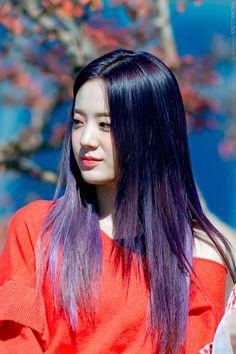 Pop Group, Girl Group, Pre Debut, Korean Singer, Dancer, Idol, Hair Color, Actresses, Long Hair Styles