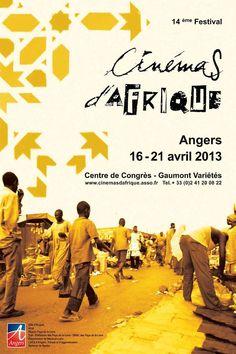 Cinémas et Culture d'Afrique est une histoire de coeur avec l'Afrique ; une envie de communiquer cette curiosité pour un continent vaste et plein de richesses humaines et artistiques.