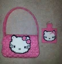 Hello Kitty Plastic Canvas Patterns - Bing Images