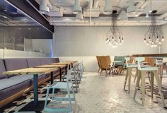 The Cake Pastry Shop in Kiev by 2B.Group
