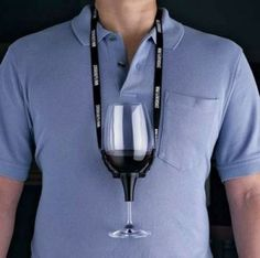 Wine Glass Holder (a special gift for drinkers)
