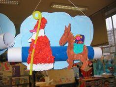 Patron Saints, Dinosaur Stuffed Animal, Ps, Blog, Mardi Gras, Monster Nursery, Christmas, Basteln, Photo Manipulation