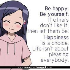 Be happy. Happiness is a choice. Life isn't about pleasing everybody. Happiness Comes From Within, Happiness Is A Choice, Toxic Family Members, Best Quotes Images, True Words, True Quotes, Quotable Quotes, Thought Provoking, Positive Quotes