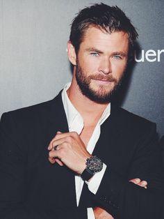 Daily Chris Hemsworth