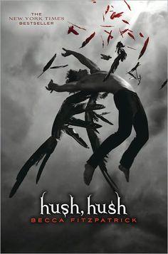 Hush, Hush (Hush, Hush Saga #1)