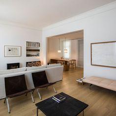 RA Apartment in Barcelona by Francesc Rifé Studio | Yellowtrace