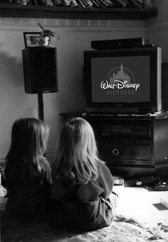 Childhood was Sunday evening with Walt Disney. Sunday night provided a wonderful family tradition, where the whole clan would gather around to be entertained by the imagination of Walt Disney. Sunday nights were magic!