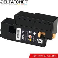 Xerox 106R02763 Toner Dolum Siyah
