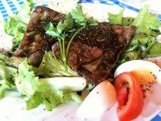 Jausal Steak, Beef, Food, Cooking, Meat, Essen, Steaks, Meals, Yemek