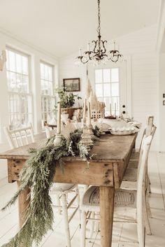 Holiday Housewalk with Balsam Hill - Liz Marie Blog