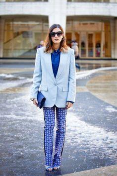 Los 5 mejores looks de la Semana de la Moda de NY