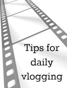 vlogging tips for daily video #vlog #VEDA