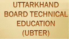 ENGINEERING Jobs-Uttarakhand Board of Technical Education Dehradun-recruitment-54 vacancies-Assistant Engineer-Pay Scale : Rs.15600-39100/-APPLY NOW-last date 16 January 2017  Job Details :  Post Name : Assistant Engineer (Trainee) No of Vacancy : 54 Posts Pay Scale : Rs.15600-39100/- Grade Pay : Rs.5400/- Disciplines wise Vacancies :