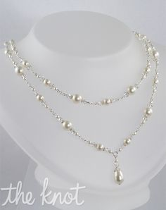 CPN-07DS Necklace