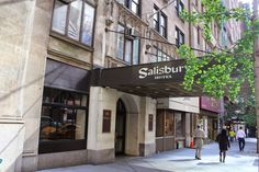 Salisbury Hotel NYC: 4 THINGS TO DO IN CENTRAL PARK