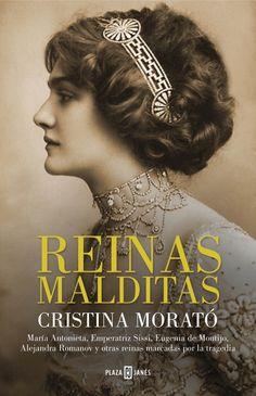 Así fueron y así vivieron seis reinas legendarias: la Emperatriz Sissi, Alejandra Romanov, Cristina de Suecia, Eugenia de Montijo, Victoria de Inglaterra y María Antonieta. Su lado más humano.