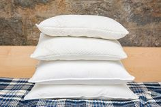 After spending a combined 242 nights on 31 pillows and talking with a half-dozen sleep and industry experts, we've concluded that the best pillow for most people is the Xtreme Comforts Shredded Mem…