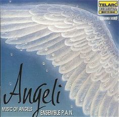 ANGELI - Music of Angels, Chant and Polyphony for the Nine Orders of Angels and the Queen of the Ang por R$27,90
