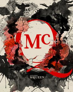 Brands in Full Bloom — McQueen— Pousta
