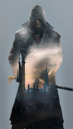 Assassin's Creed: Syndicate: Jacob Frye