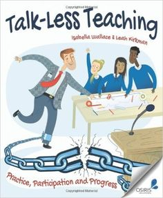 Practical advice about how to make all pupils in your class feel more confident and learn more. Published 2014.