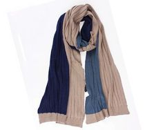 Warm Wool Scarf,