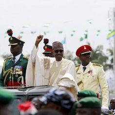 NIGÉRIA :: Muhammadu Buhari annonce une intensification de la lutte contre Boko Haram :: NIGERIA