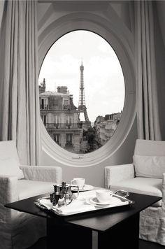 Hôtels Paris : Radisson Blu Le Metropolitan Hôtel - design architecture France paris magnifique hôtel proche tour Eiffel