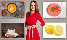 Come dimagrire 5 kg in una settimana? Ecco l'idea di due nutrizioniste di Los Angeles: una dieta che in 7 giorni ti fa perdere una taglia grazie alle zuppe di stagione.