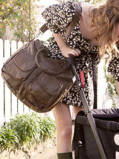 Koochu - Designer Changing Bags
