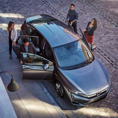 17 Honda Clarity Ideas Honda Clarity Hybrid Car