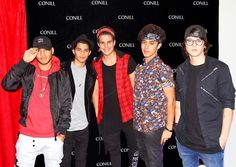 Read Fotos from the story Imágenes y Memes de CNCO by (Vale Dominguez) with 12 reads. Cnco Richard, 23 November, Just Pretend, Latin Music, Ricky Martin, Funny Me, My King, Bad Boys, Sims 4
