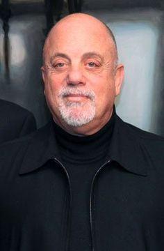 Billy Joel: Now