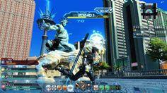 業界未経験者が1年半で派遣社員から契約社員に登用,ゆくゆくは正社員にも。セガゲームス「ファンタシースターオンライン2」チームへの転職事例を紹介 - GamesIndustry.biz Japan Edition