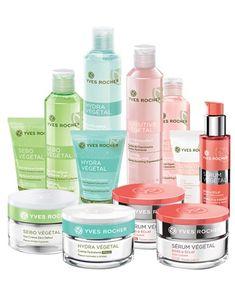 Invito alla prova: i prodotti Yves Rocher nelle mani delle consumatrici! - Glamour.it