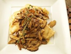 Chicken Piccata with Marsala Sauce
