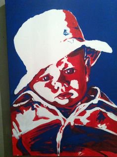 child version of pop art
