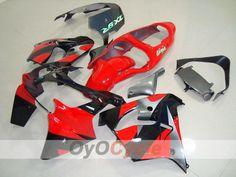 Fairing kit for 00-01 NINJA ZX-9R | OYO87903048 | RP: US $599.99, SP: US $499.99