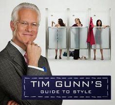 Feitiços da moda: Os Dez itens básicos de Tim Gum.....