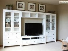 ikea hemnes tv unit - Bing Images