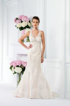 Wedding Magazine - The Daily Dress: February 2014 edit